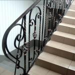 Кованые лестницы Владивосток