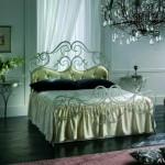 Кованые кровати Владивосток