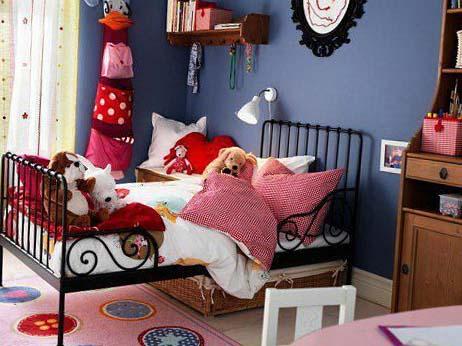 Кованые детские кроватки Владивосток