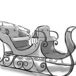 кованые санки владивосток