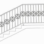 Эскизы кованых лестниц из металла Владивосток