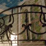 Кованые под цветочники кашпо Владивосток